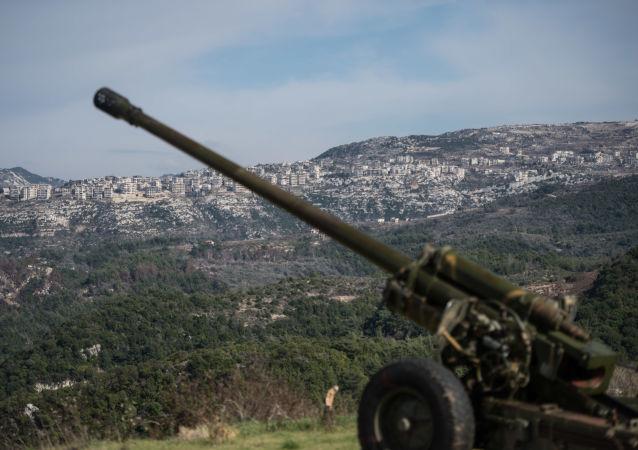 伊德利卜停火取決於土耳其履行其義務情況