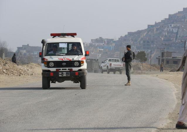 今年年初遇害阿富汗記者的家庭遭襲 造成3死5傷