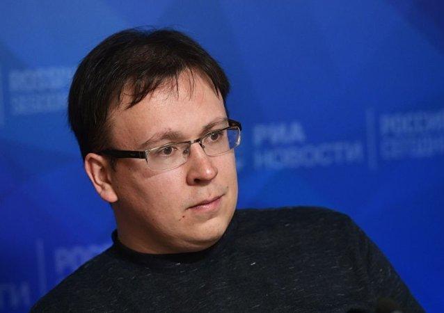 格里戈里·盧基揚諾夫