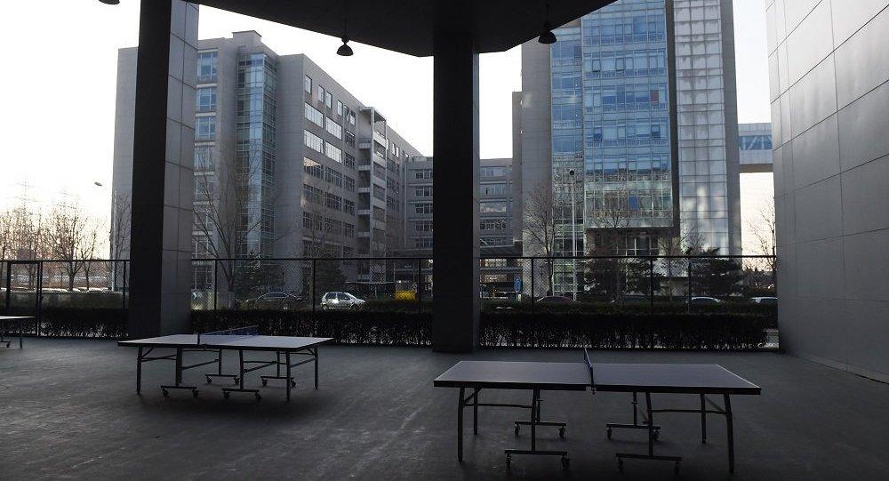 俄媒:中國大城市寫字樓供過於求