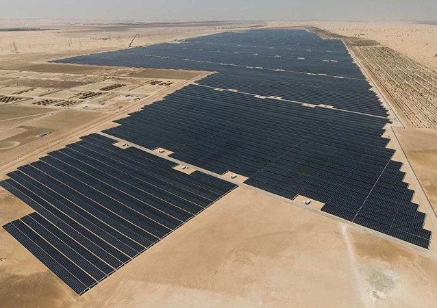 國際太陽能聯盟:美國減少碳排放將吸引對太陽能的投資