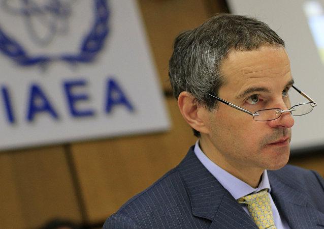 阿根廷常駐維也納代表可能將擔任國際原子能機構總幹事