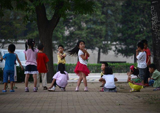 中國社會學家們認為「二孩」更具競爭力