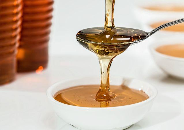 俄羅斯受到普京和習近平贊譽的蜂蜜膏將首次銷往台灣島
