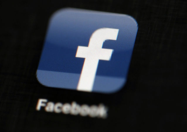 臉書公司利用用戶信息打壓競爭者