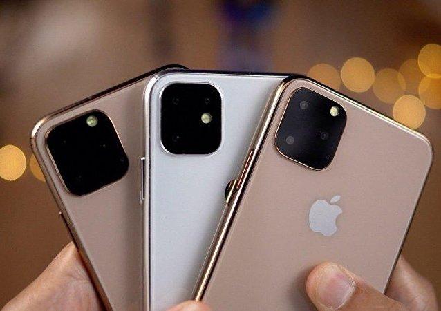 iPhone 11手機