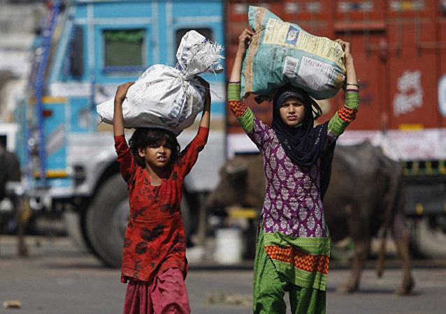 專家介紹在新冠肺炎疫情背景下亞洲童工剝削問題是否會加劇