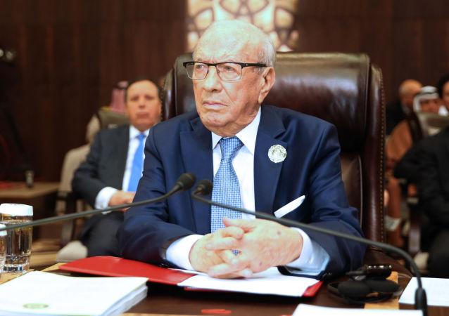 突尼斯總統將於27日下葬