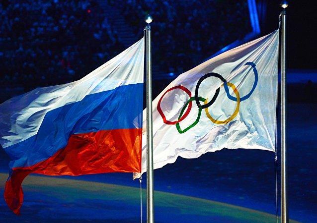 俄運動員委員會建議俄奧會今後兩年在奧運會上用喀秋莎代替國歌