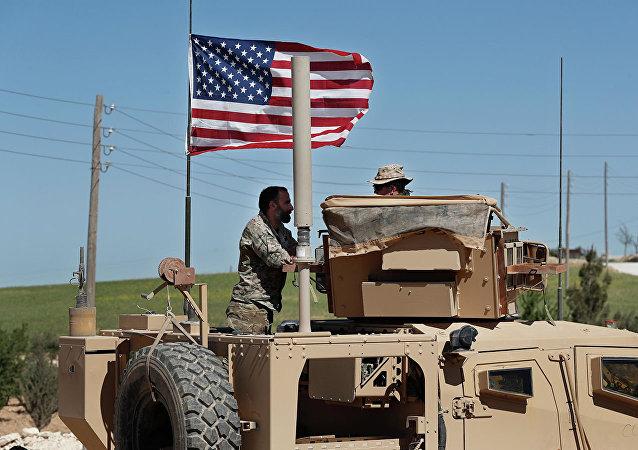 敘利亞安全區的美土協調中心將於下周啓動