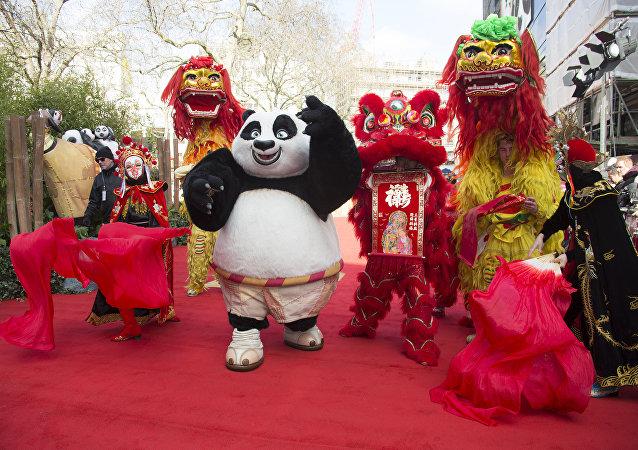 為甚麼中國傳統故事在國內流行,在西方不受歡迎?
