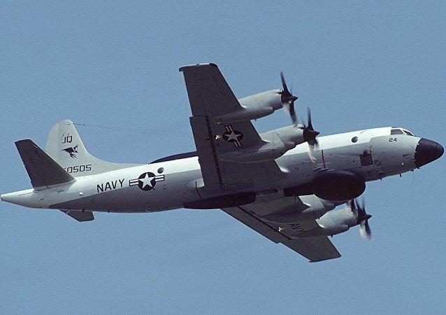 俄國防部:過去一周外國飛機頻繁現身俄邊境偵察