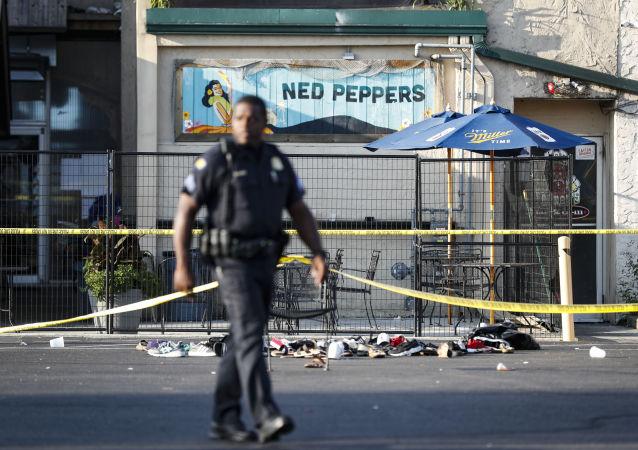 警方:美國代頓槍擊事件中的受傷人數增加到26人