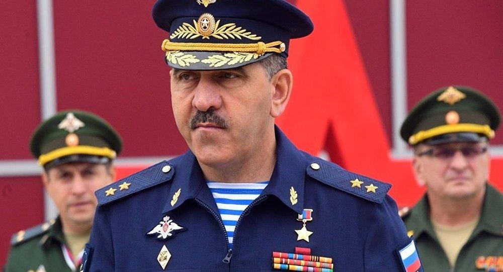 尤努斯-貝克·葉夫庫羅夫