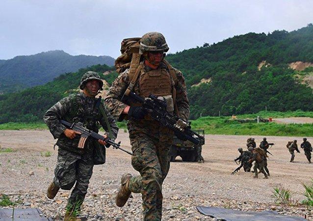 韓國到2022年將裁軍10萬人