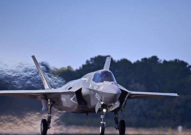 F-35可以買,但不能聯合造-為何五角大樓不把東京當夥伴?