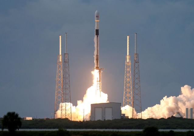 獵鷹9號火箭(資料圖片)