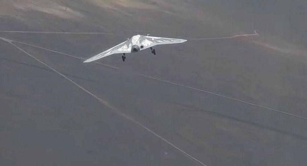 「獵人」無人機
