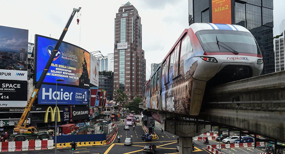東南亞國家正在克服「中國債務陷阱」綜合症