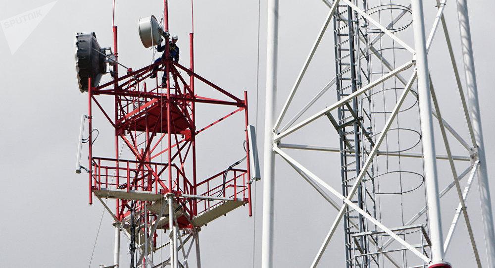 俄羅斯正在研發6G網絡調制解調器