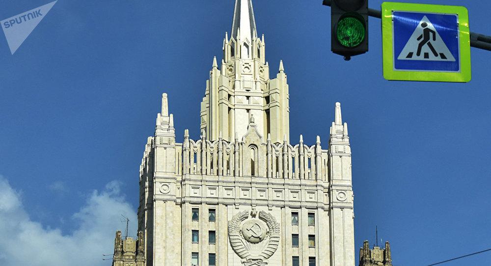俄美外交官員討論朝鮮局勢發展問題