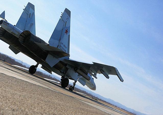 俄土在討論供應俄蘇-35或蘇-57戰機的問題