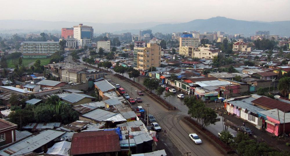 埃塞俄比首都亞的斯亞貝巴