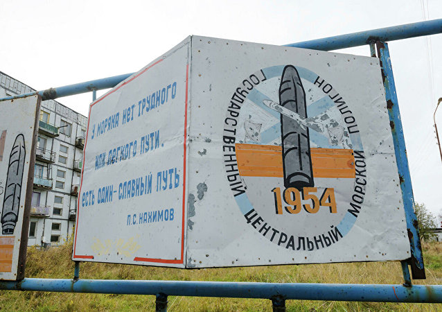 俄總統特別代表:火箭試驗事故後未監測到輻射本底值升高