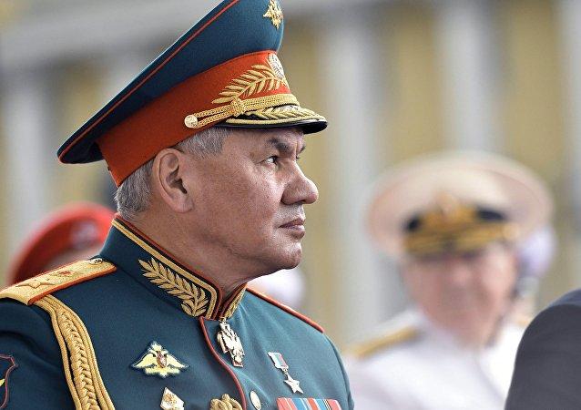 俄防長抵達摩爾多瓦將會見該國總統並探望俄維和人員