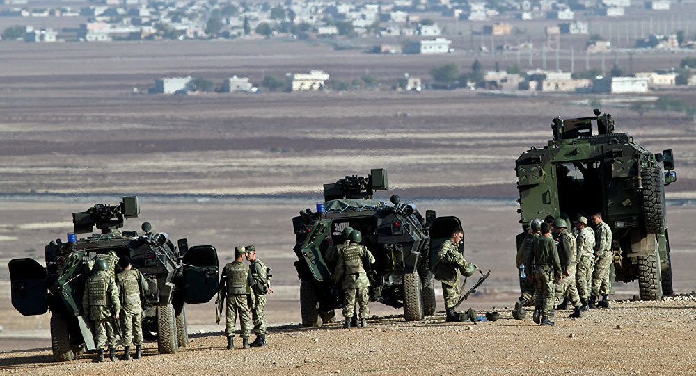 美媒:土耳其可能放棄西方武器轉向中國購買