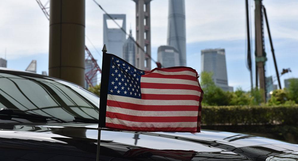 中國在中美貿易戰中獲勝為何對日本有利?