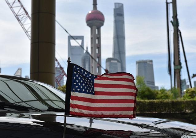 中國外交部:樂見美國工商界普遍看好中國發展前景