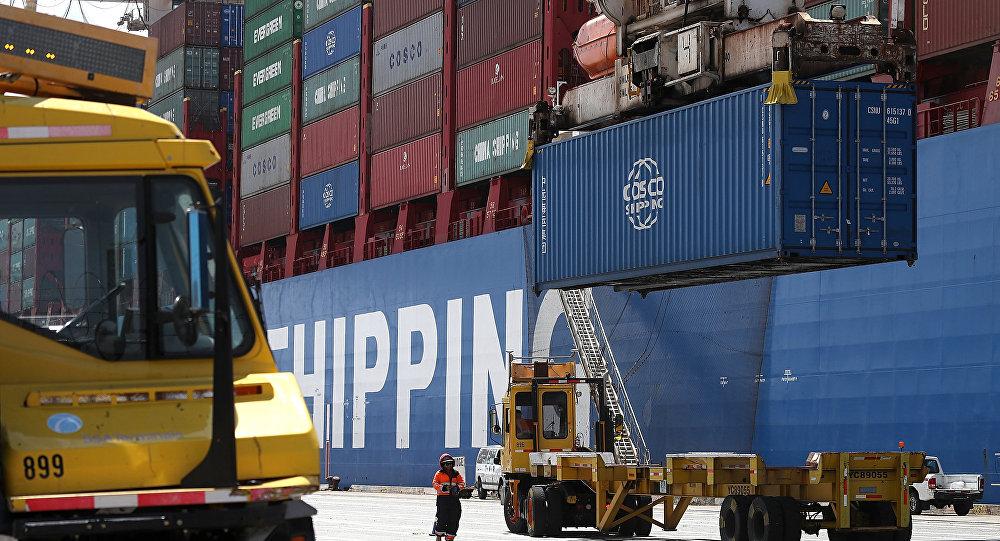 專家:中美貿易衝突升級對美國的影響未來或更大