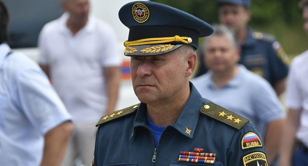葉夫根尼·濟尼切夫