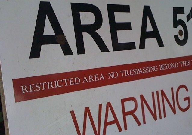 地球人準備突襲「51區」 美國政府關閉該區空域