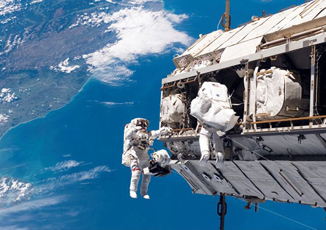 NASA招募需在密閉空間隔絕生活8個月的火星實驗員