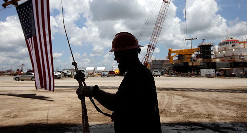 美國石油管道運營商限制接收石油