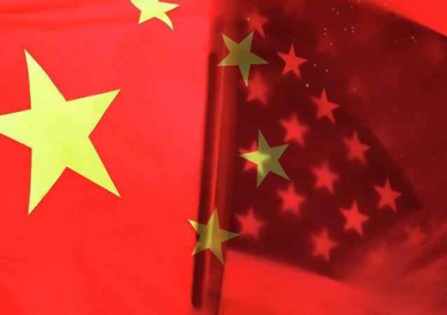港澳辦:美國是搞亂香港的最大黑手