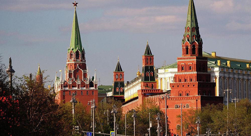 普京與默克爾就「諾曼底模式」四國峰會的結果進行討論
