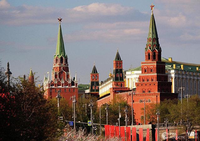 克宮積極評價俄烏交換被扣押人員之舉