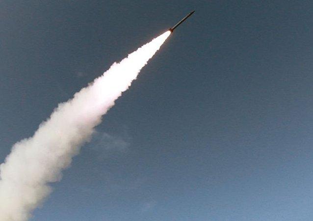中國星空2號對美國艦隊構成嚴重威脅