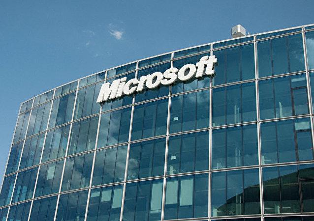 美國防部:微軟公司贏得創建美國防部信息雲存儲基礎架構的合同