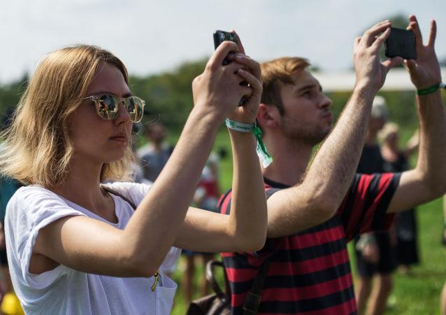俄羅斯十大手機大熱門應用  抖音上榜