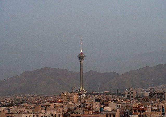 伊朗總統的弟弟被收監服刑