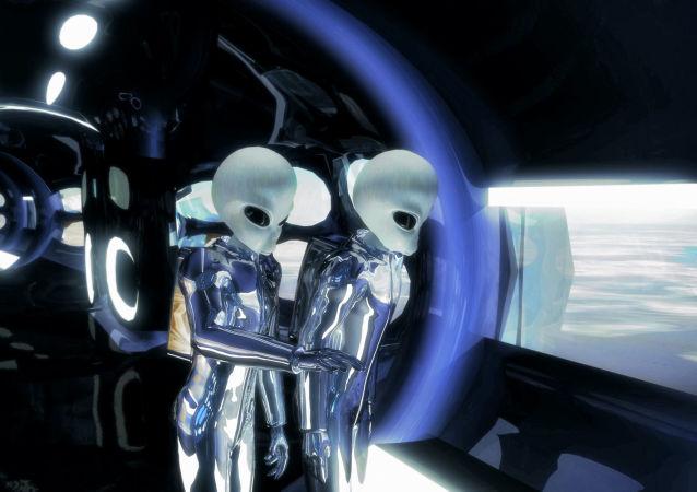 科學家對外星人「無法被發現」提出了一種新解釋