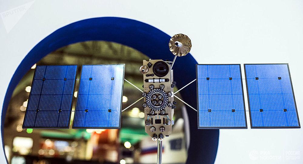 「格洛納斯-K」新一代導航衛星