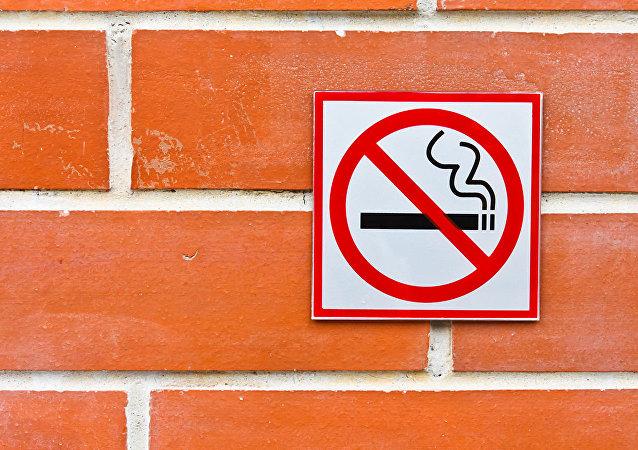 控煙行動為何收效甚微?
