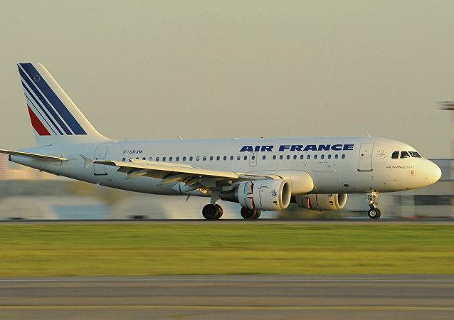 法國航空公司