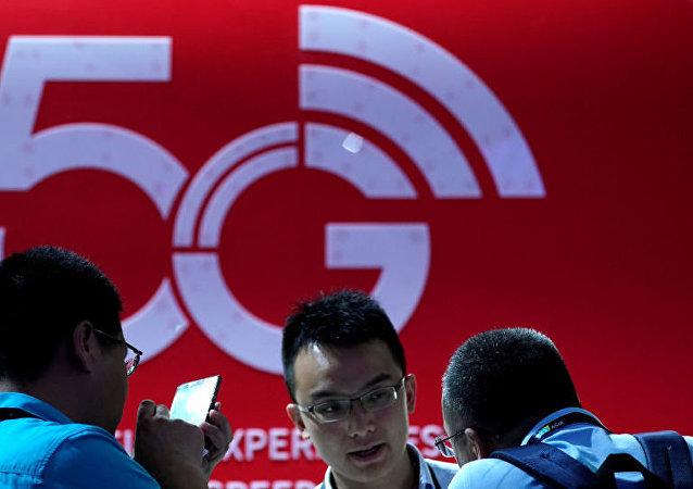 英國大臣:英政府預計將於秋季決定是否使用華為設備發展5G網絡