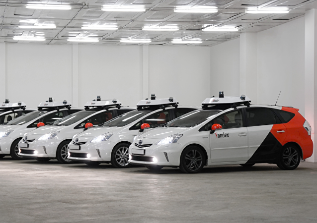 俄內務部要求制定無人駕駛汽車安全評估指南